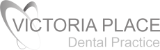 Victoria Place Dental Practice, Dentists in Biggleswade Bedfordshire, logo transparency