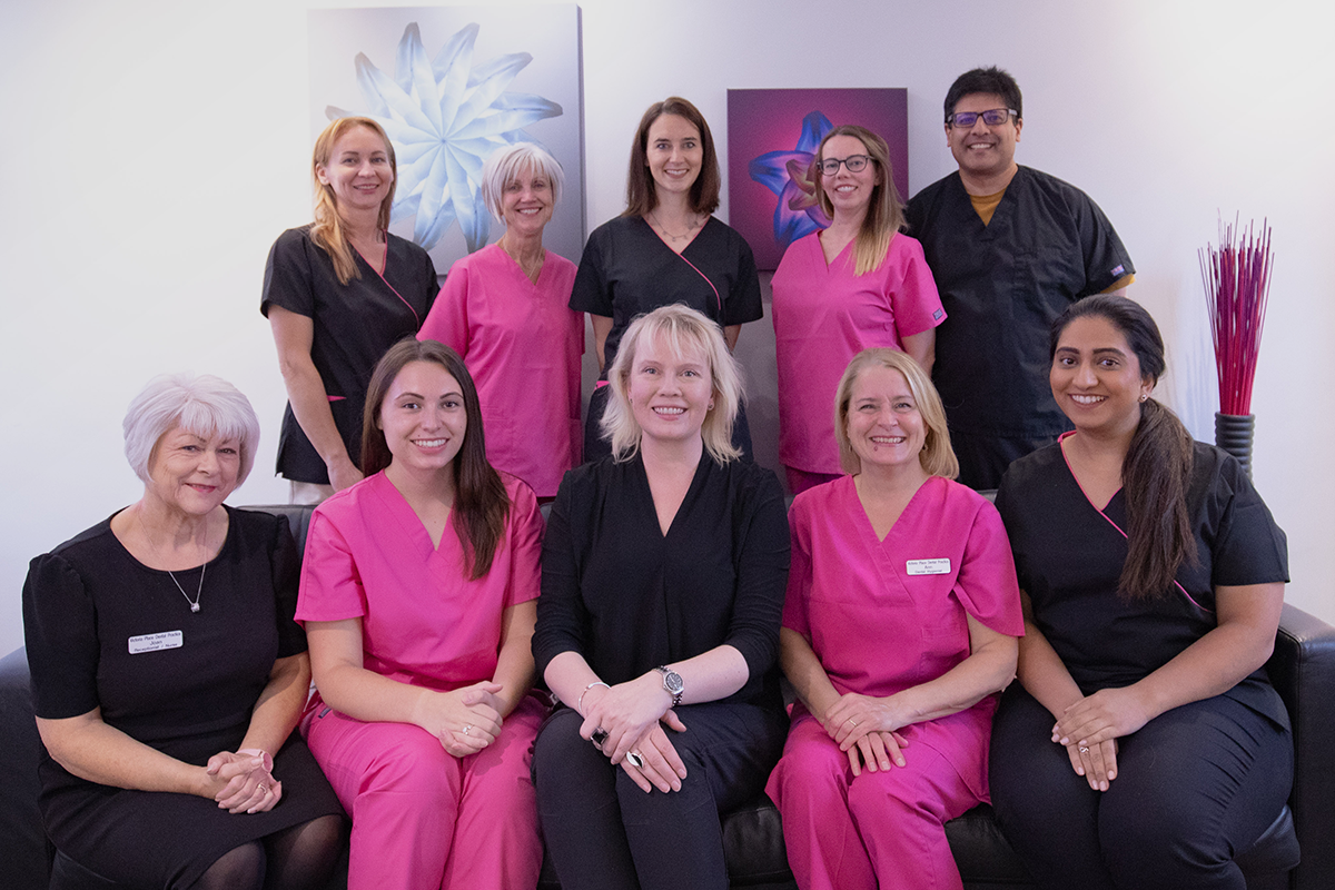 Dentists in Biggleswade Bedfordshire